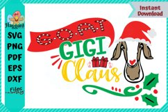 G.O.A.T GIGI Claus Product Image 1