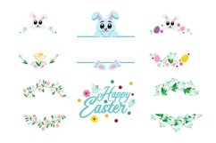 Easter collection SVG Product Image 2