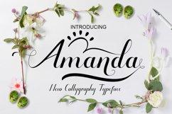 Amanda+bonus Product Image 1