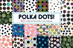Love polka dots! Product Image 1