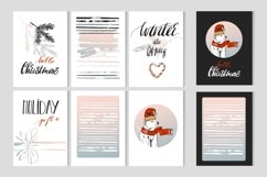 """Dear Santa"" Christmas set Product Image 5"