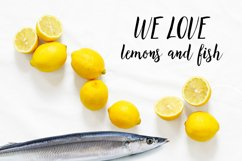 Lemonfish Product Image 3