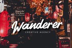Vendora - Handmade Fontscript Product Image 4
