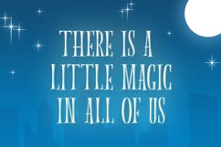 Magical Font Product Image 2