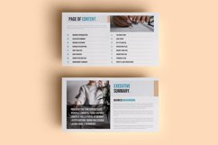PPT Template | Business Plan - Creativity Corporate Product Image 2