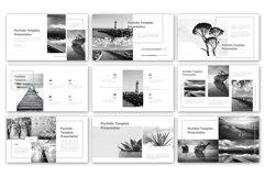 Portfolio - Presentation Template Product Image 6