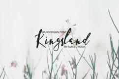 Kingsland Product Image 1