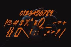 Brotherhood - Brush Script Font Product Image 6