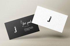 Web Font Solfeggio - Beautiful Signature Font Product Image 6