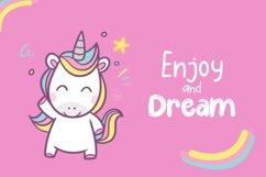 Hello Unicorn Product Image 3