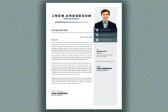 Resume Template Product Image 6