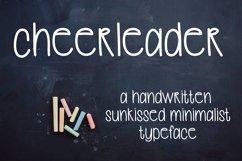 Cheerleader Product Image 1