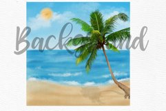 Family clipart Mother's day clipart Summer Mug design Png Product Image 5