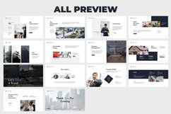 Modern Construction Google Slides Product Image 3