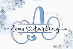 dear darling Product Image 1