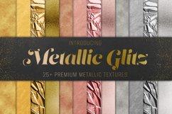 Metallic Textures Product Image 1