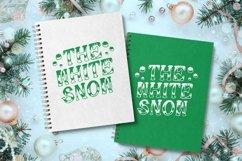 Web Font Latee Font Product Image 5