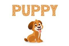 Dog Paw - Pet Font Product Image 5