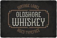 Oldshore Whiskey Product Image 3
