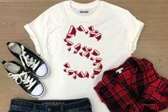 Santa Hat Font - A Fun Christmas Font Product Image 3