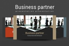Business Partnership PPT Product Image 1