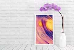 Hand painted Canvas Prints. Abstract painting collection Product Image 6