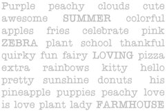 Front Porch | Quirky Typewriter Font Product Image 3