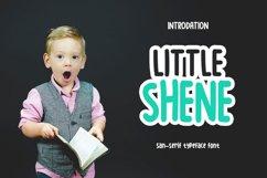 littleshene Product Image 1