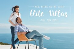 Little Bee duo font Product Image 6