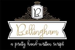 PN Bellingham Product Image 1