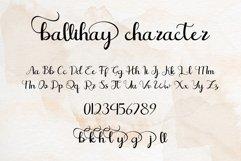 Ballihay Product Image 6