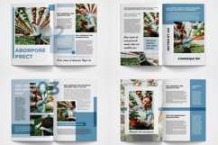 Creative Magazine Template Product Image 3