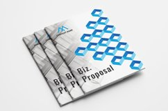 Business Proposal Template Product Image 1