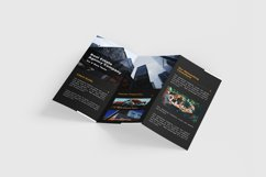 Corporate Trifold Brochure Vol. 1 Product Image 4