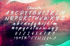 Web Font Raphler Brush Product Image 4