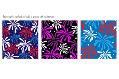 Presidents Day Graphics & Seamless Patterns Product Image 2