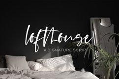 Lofthouse Script Product Image 1