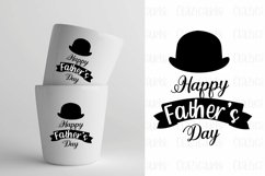 Father's Day SVG, Father's Day T-shirts, Sublimation Designs Product Image 3