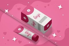 Sofhie | Modern Script Style Product Image 5
