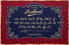 Eldorado Western Serif Font Product Image 3