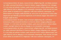 Glory - Round Serif font Product Image 6