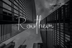 Routhem - Signature Script Product Image 1