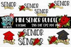 Mini Senior 2021 SVG Bundle Product Image 1