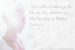 Aullia Modern Calligraphy Product Image 12