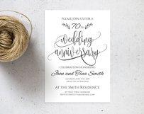 Wedding Anniversary, TOS_62 Product Image 5