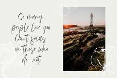 Euphoria | Handwritten Font Product Image 4