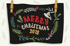 Merry Bright Typeface Product Image 5