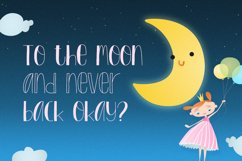 Night Dreamer Font Duo Product Image 2
