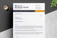 Resume Template | Modern & Professional Resume Template Product Image 4