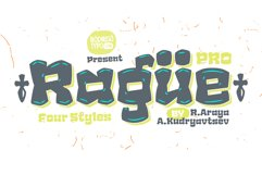 Rague Pro Product Image 1